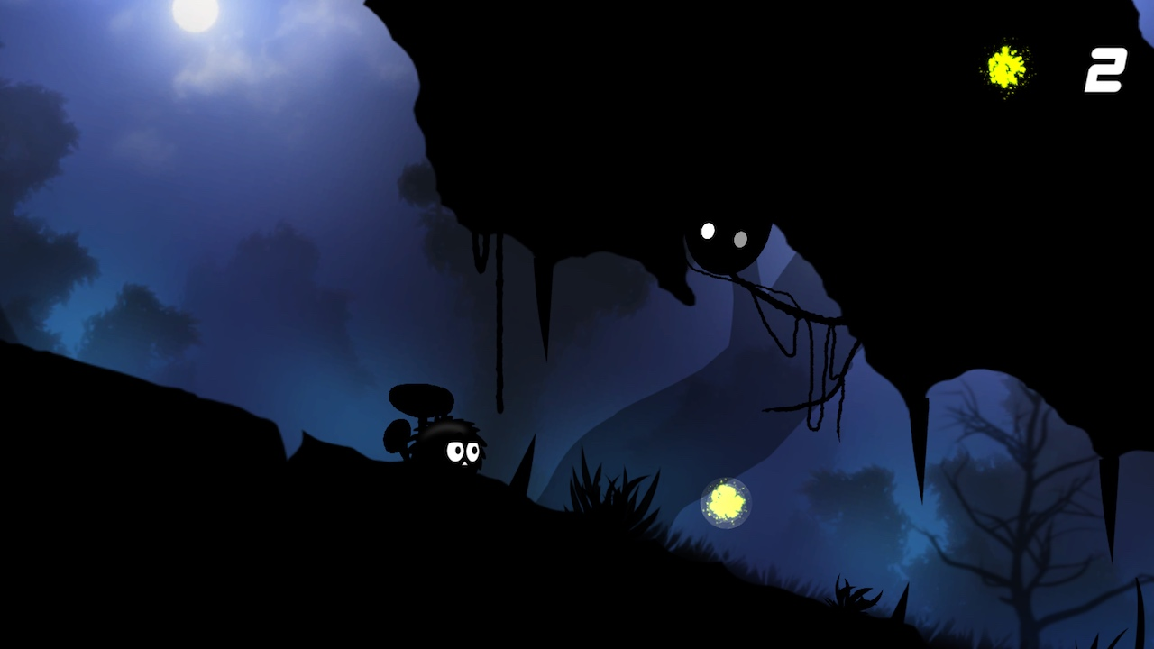 Скриншот №1 к Dark Mystery