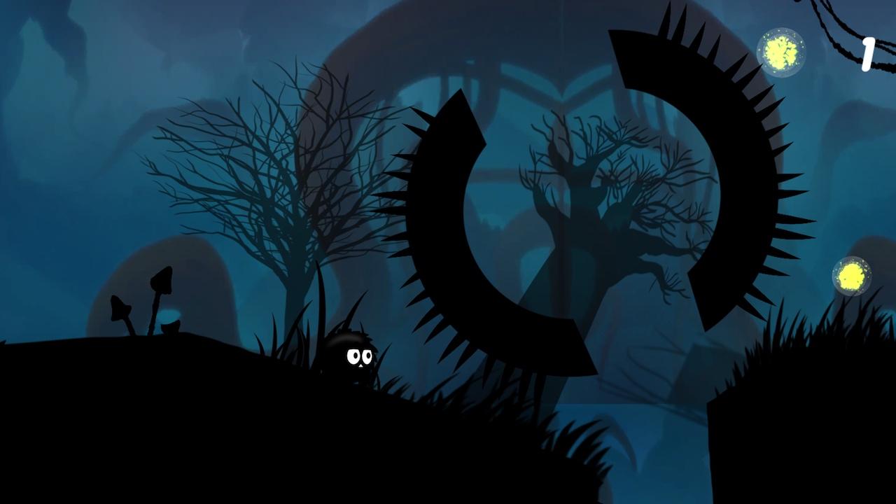 Скриншот №2 к Dark Mystery