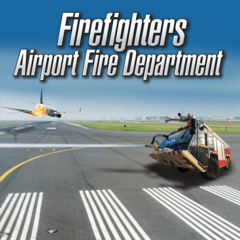 Firefighters : Airport Fire Department