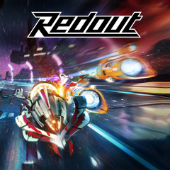 Redout : Lightspeed Edition
