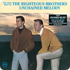 The Righteous Brothers - You've Lost That Loving Feelin