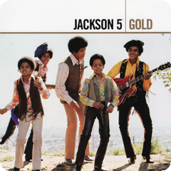 The Jackson 5 - Never Can Say Goodbye