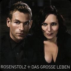 Rosenstolz - Auch Im Regen