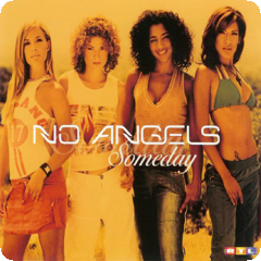 No Angels - Someday