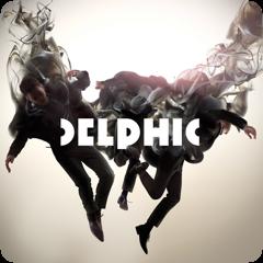 Delphic - Halcyon