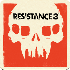 Resistance 3 (PSN)