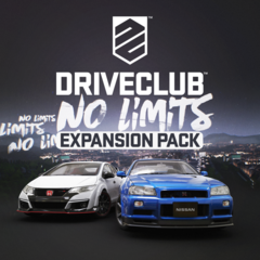 Дополнение No Limits для DRIVECLUB™