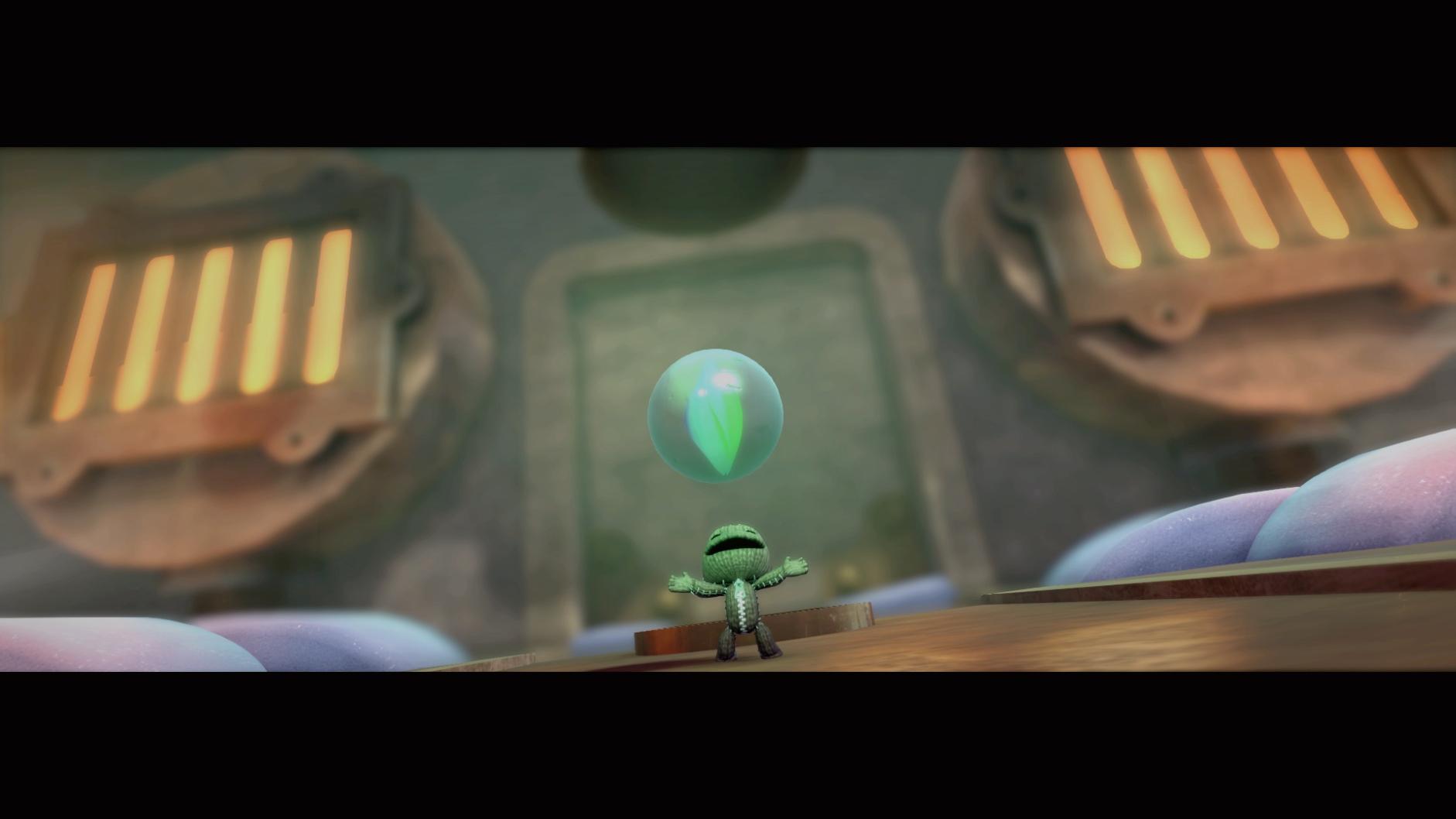 Скриншот №6 к LittleBigPlanet 3