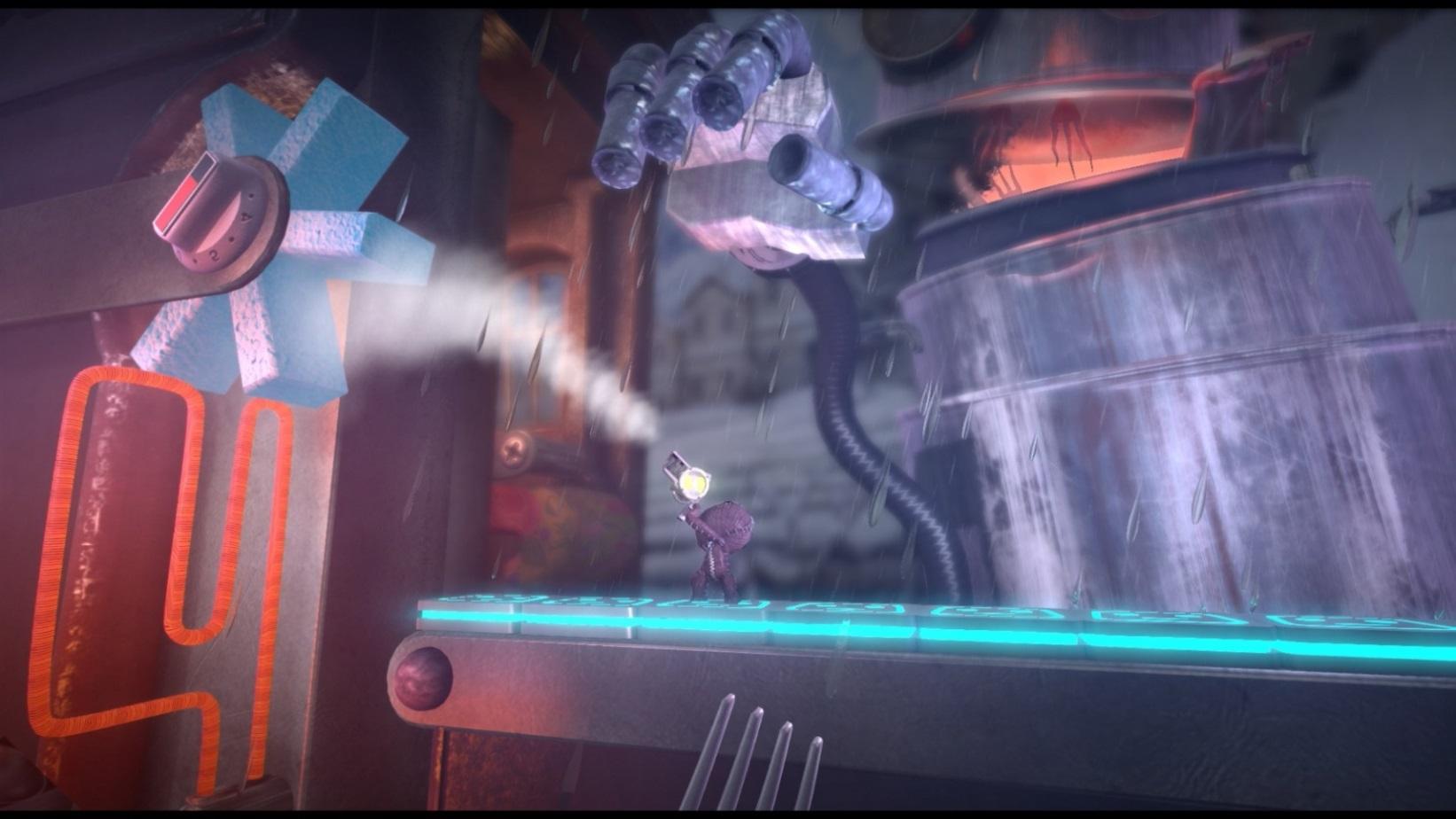 Скриншот №5 к LittleBigPlanet 3
