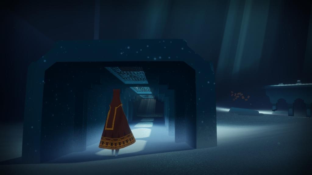 Скриншот №1 к Путешествие