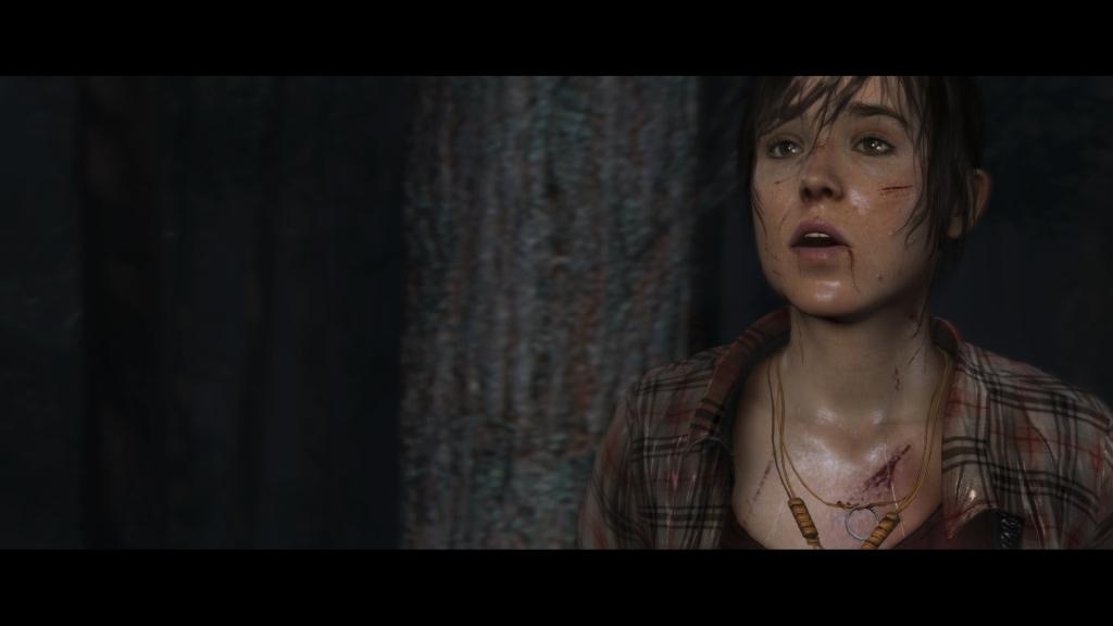 Скриншот №8 к Коллекция Heavy Rain и «ЗА ГРАНЬЮ Две души»