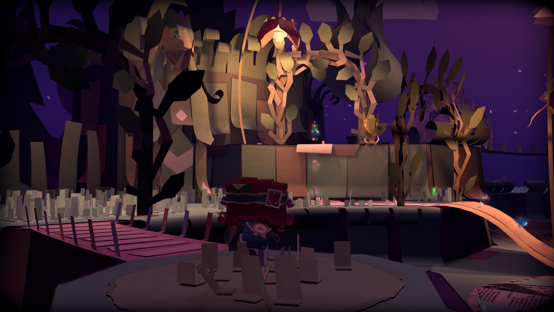 Скриншот №5 к Сорванец Развернутая история