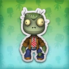Костюм зомби для LittleBigPlanet™ 3