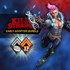 Kill Strain™ Early Adopter Bundle