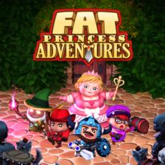 Fat Princess™ Adventures