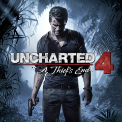UNCHARTED™ 4: A Thief's End Deluxe-versio