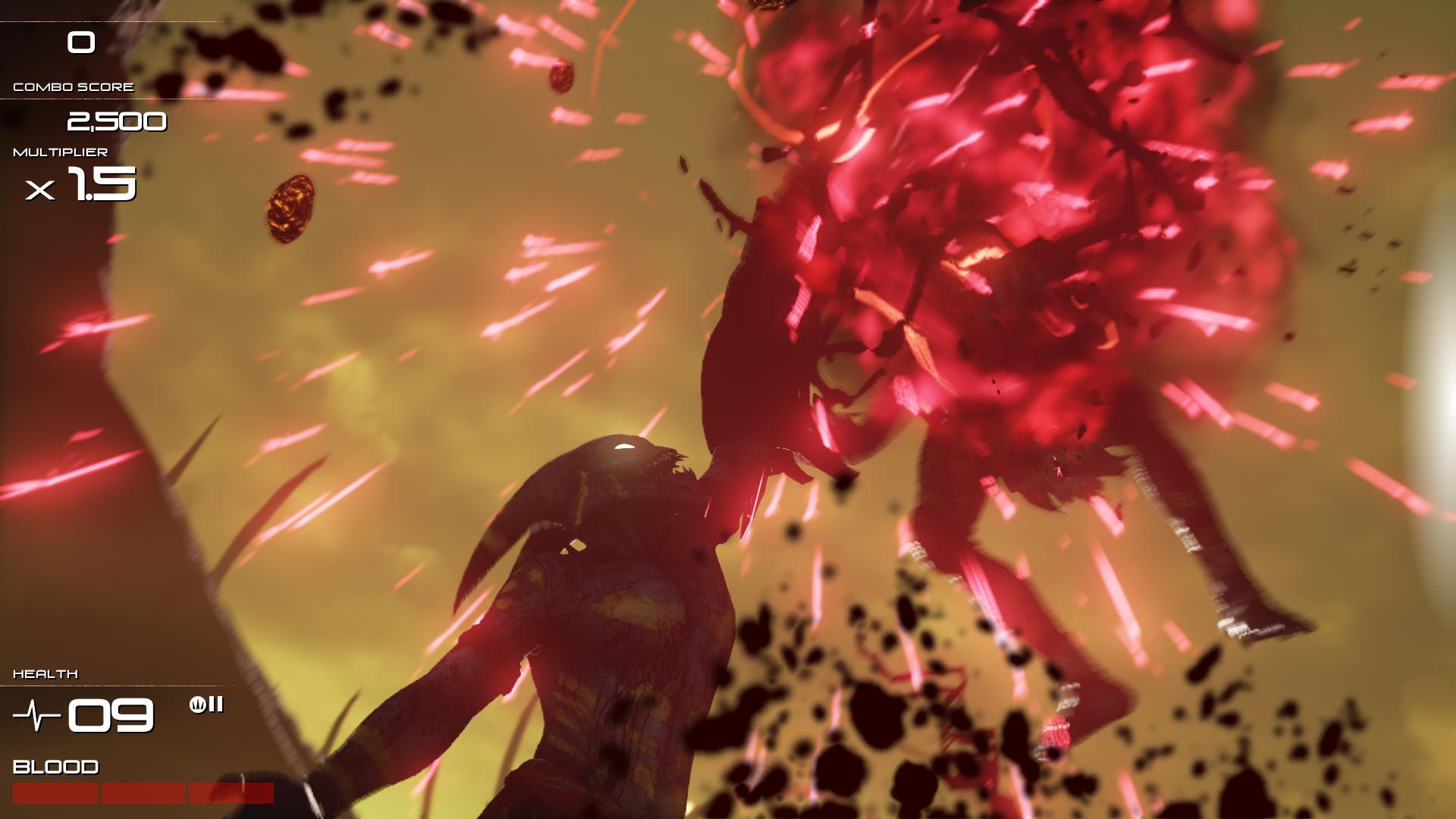 Скриншот №10 к Shadow of the Beast