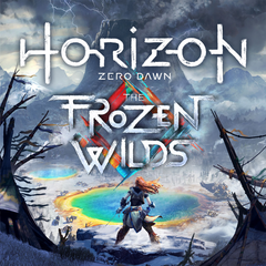Horizon Zero Dawn™: The Frozen Wilds