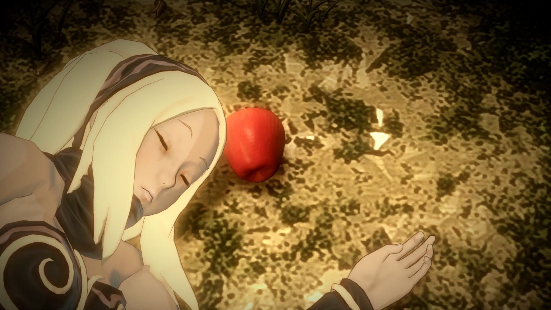 Скриншот №3 к Gravity Rush™ Remastered