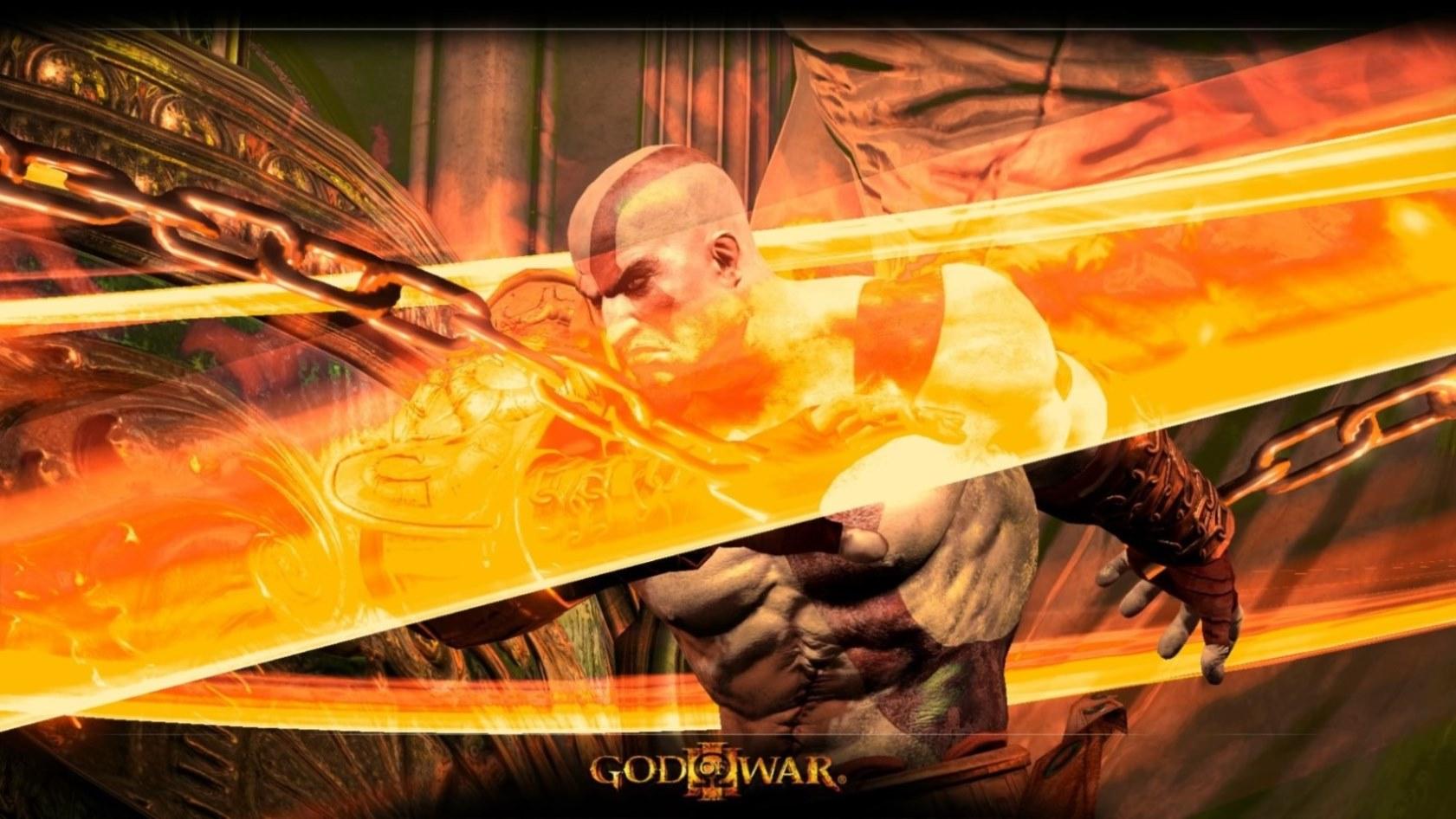 Скриншот №6 к God of War III Обновленная версия