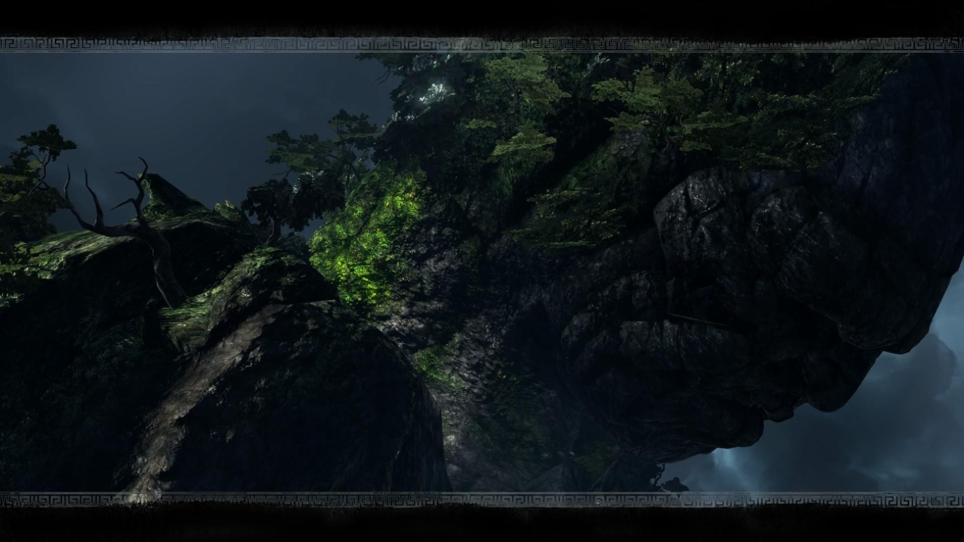 Скриншот №10 к God of War III Обновленная версия