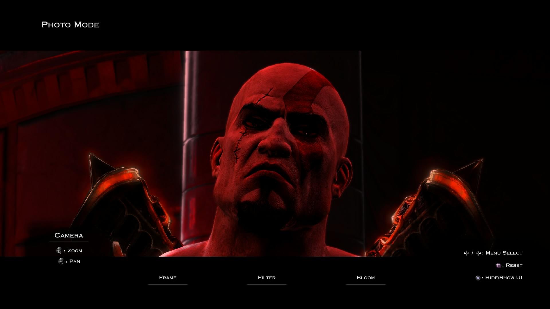 Скриншот №7 к God of War III Обновленная версия