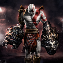 God Of War Iii Remastered Trophies Psn Leaderboard Ps3 Vita And