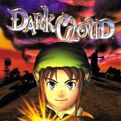 Dark Cloud™