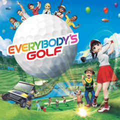 Everybody�s Golf