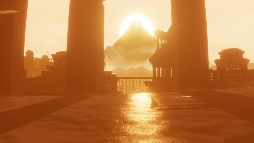 Скриншот №4 к «Путешествие» Коллекционное издание