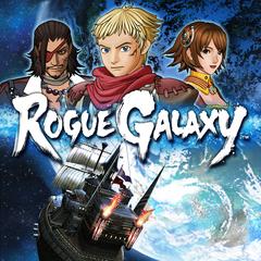 Rogue Galaxy™