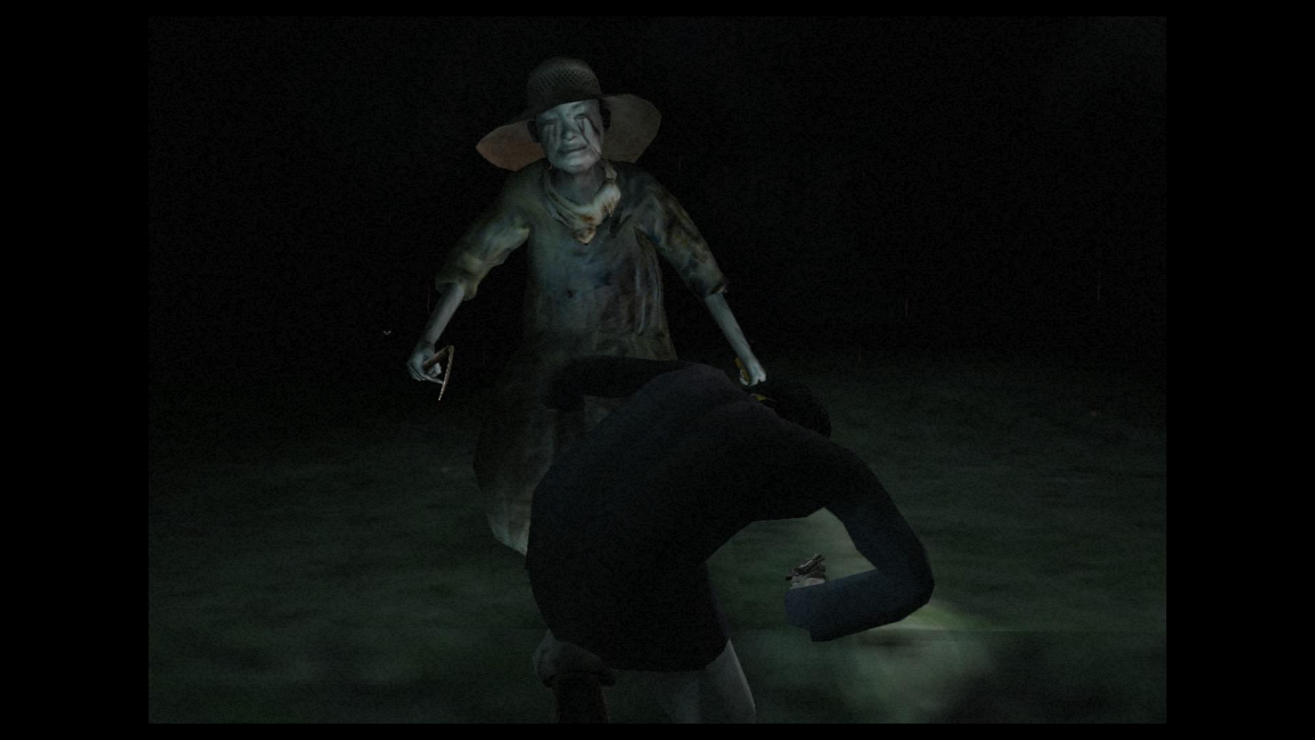 Скриншот №3 к Forbidden Siren