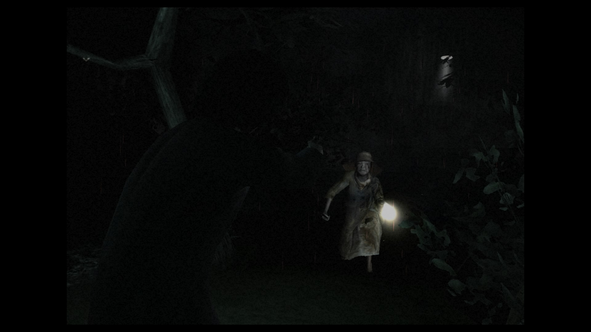 Скриншот №10 к Forbidden Siren
