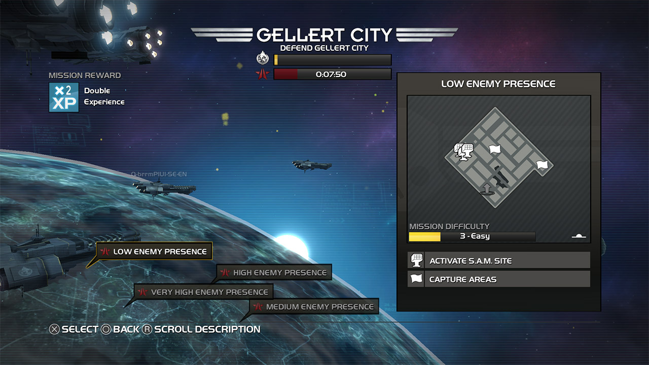 Скриншот №7 к HELLDIVERS Super-Earth Ultimate Edition