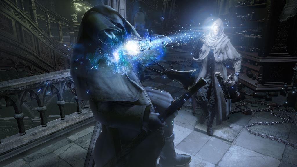 Скриншот №9 к Bloodborne Game of the Year Edition