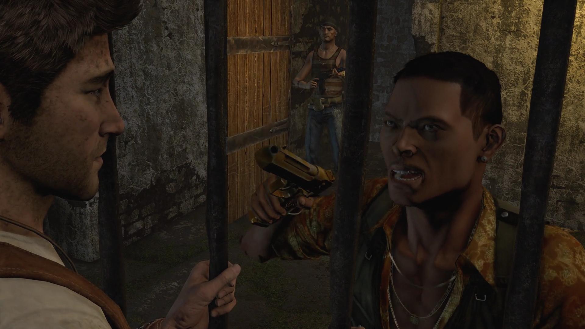 Скриншот №5 к Обновленная версия «Uncharted Судьба Дрейка»