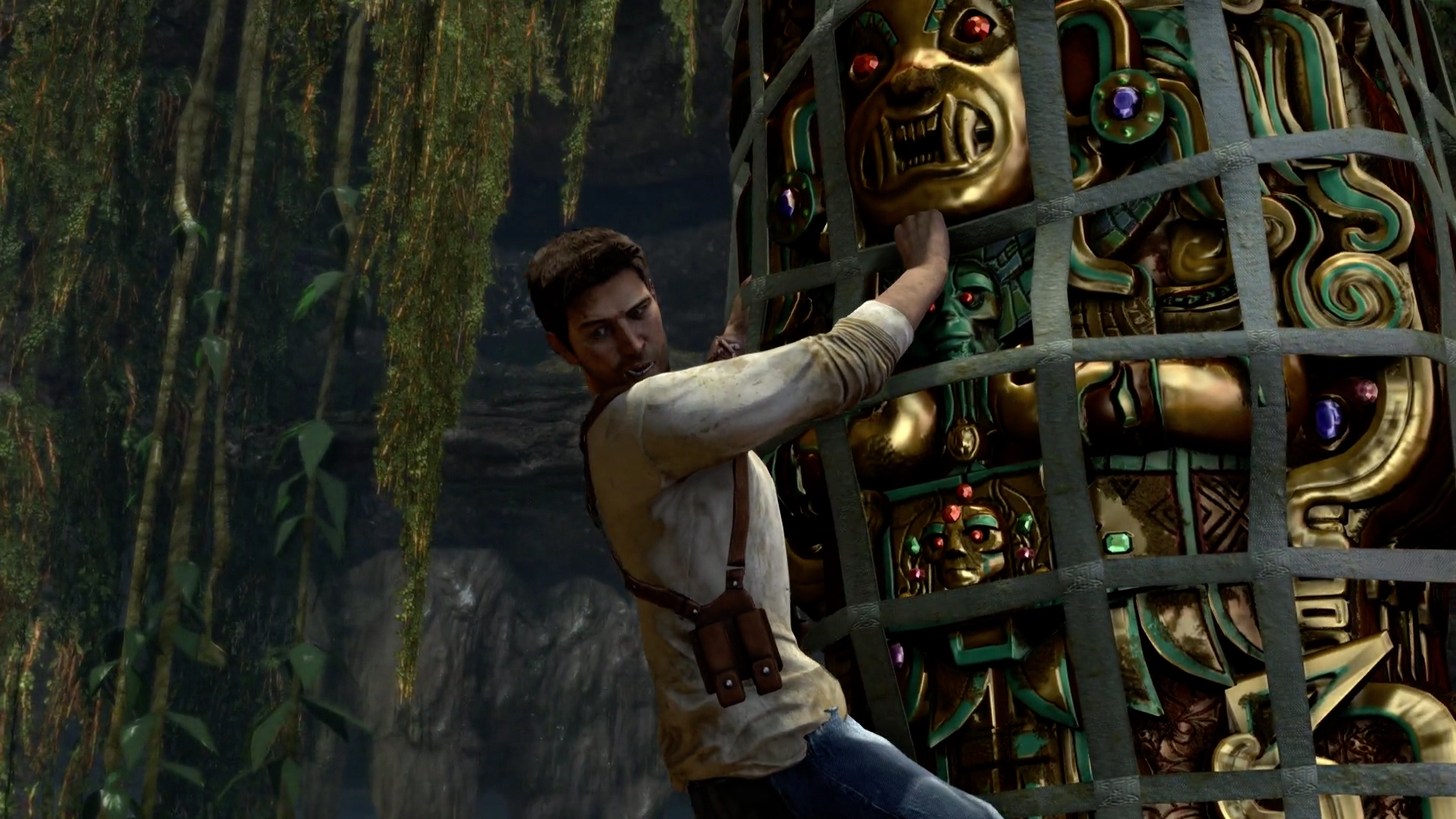 Скриншот №7 к Обновленная версия «Uncharted Судьба Дрейка»