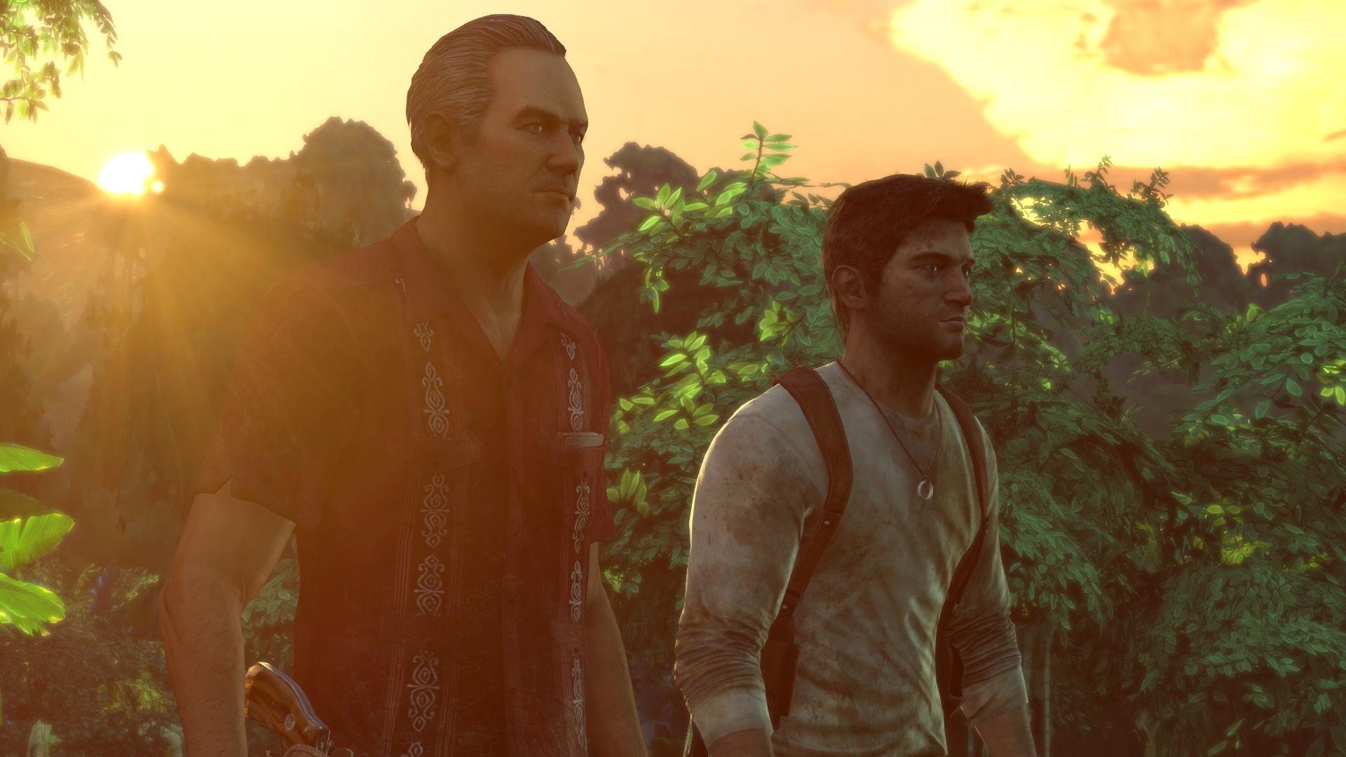 Скриншот №3 к Обновленная версия «Uncharted Судьба Дрейка»