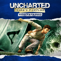 Uncharted™: Drake's Fortune Remastered