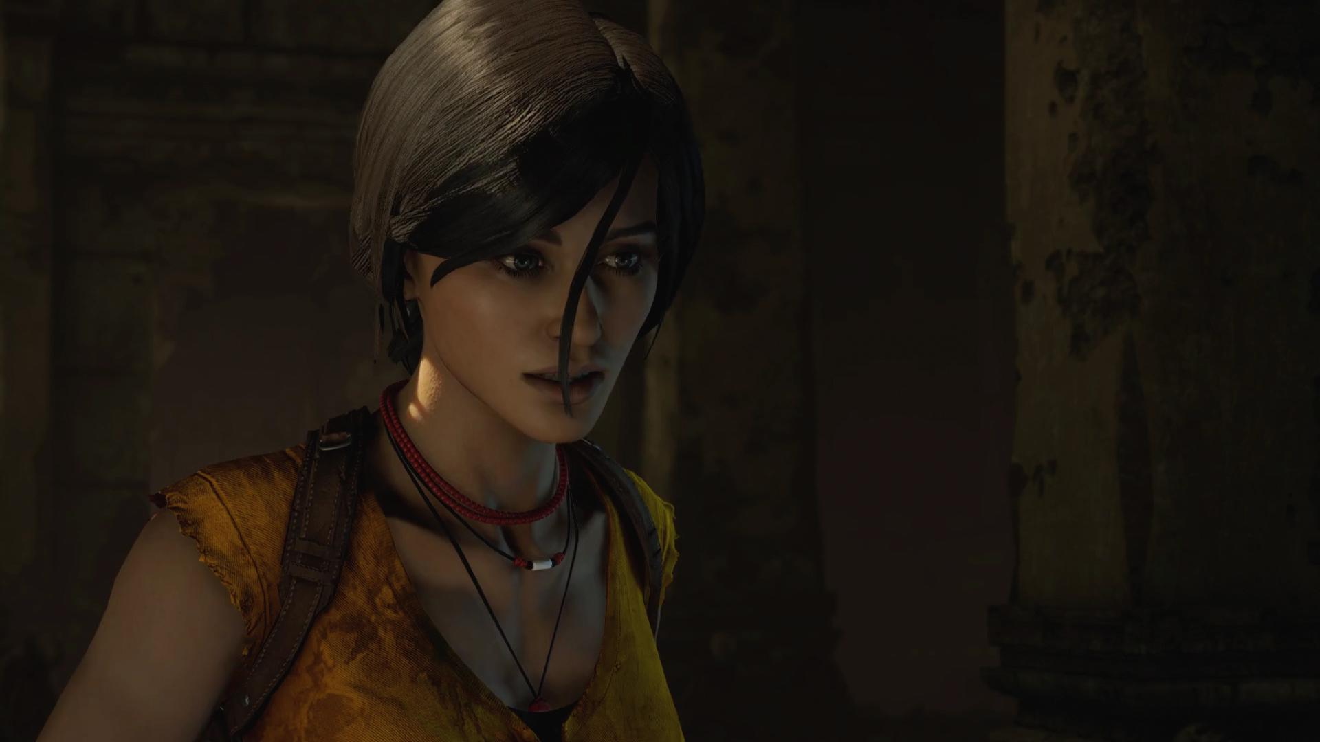Скриншот №2 к Обновленная версия «Uncharted 2 Среди воров»