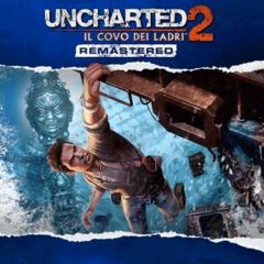 Uncharted™ 2: Il covo dei ladri Remastered