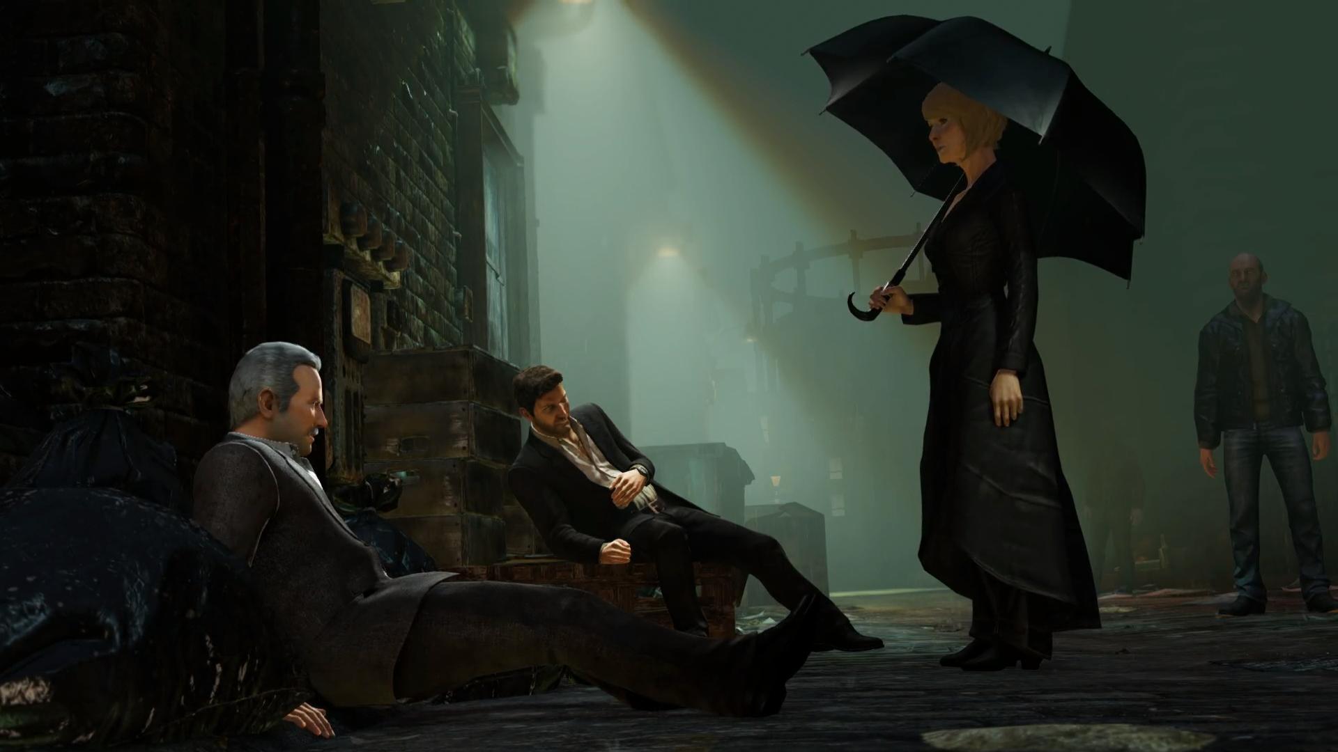 Скриншот №2 к Обновленная версия «Uncharted 3 Иллюзии Дрейка»