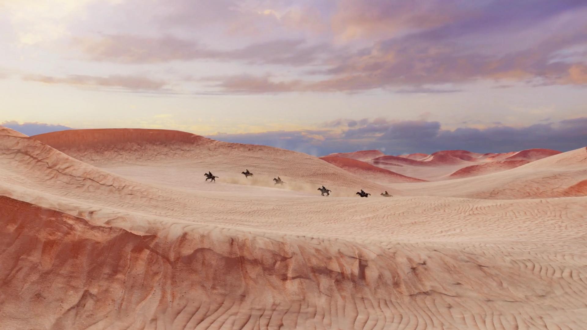 Скриншот №10 к Обновленная версия «Uncharted 3 Иллюзии Дрейка»