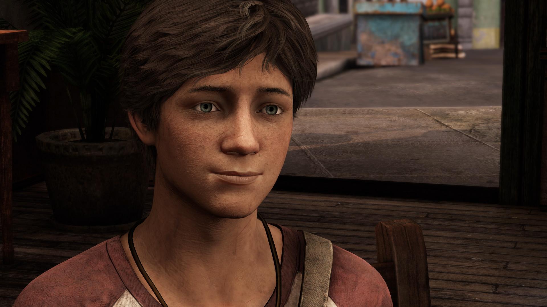 Скриншот №12 к Обновленная версия «Uncharted 3 Иллюзии Дрейка»