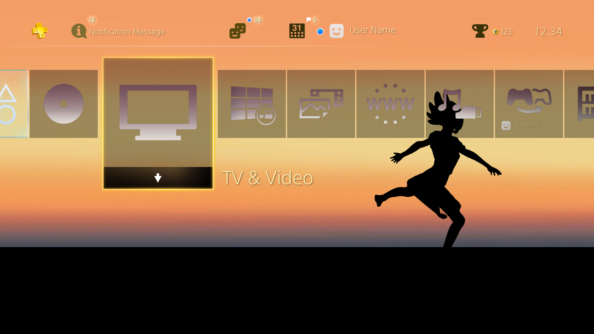 Скриншот №9 к Bound