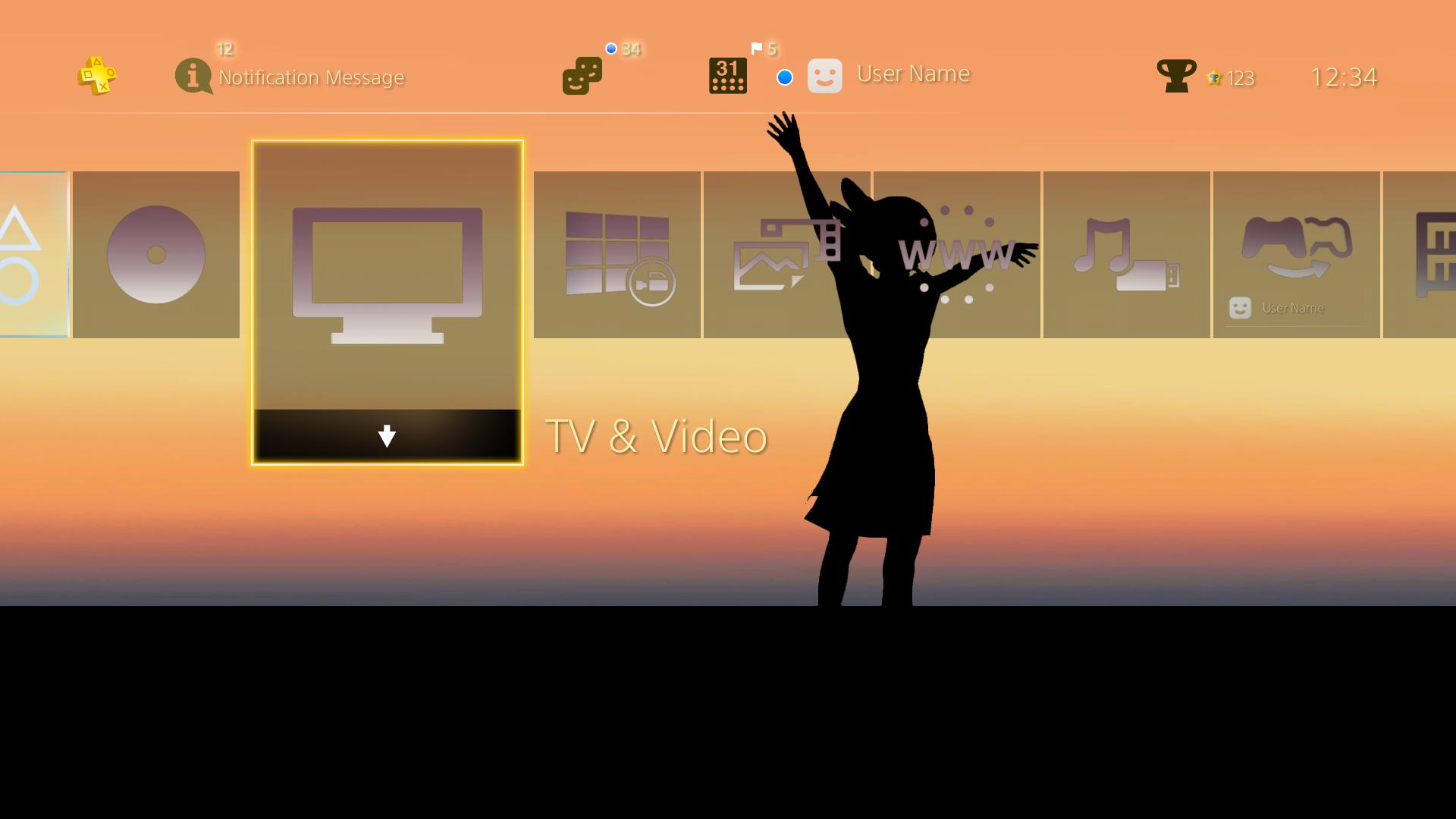 Скриншот №8 к Bound