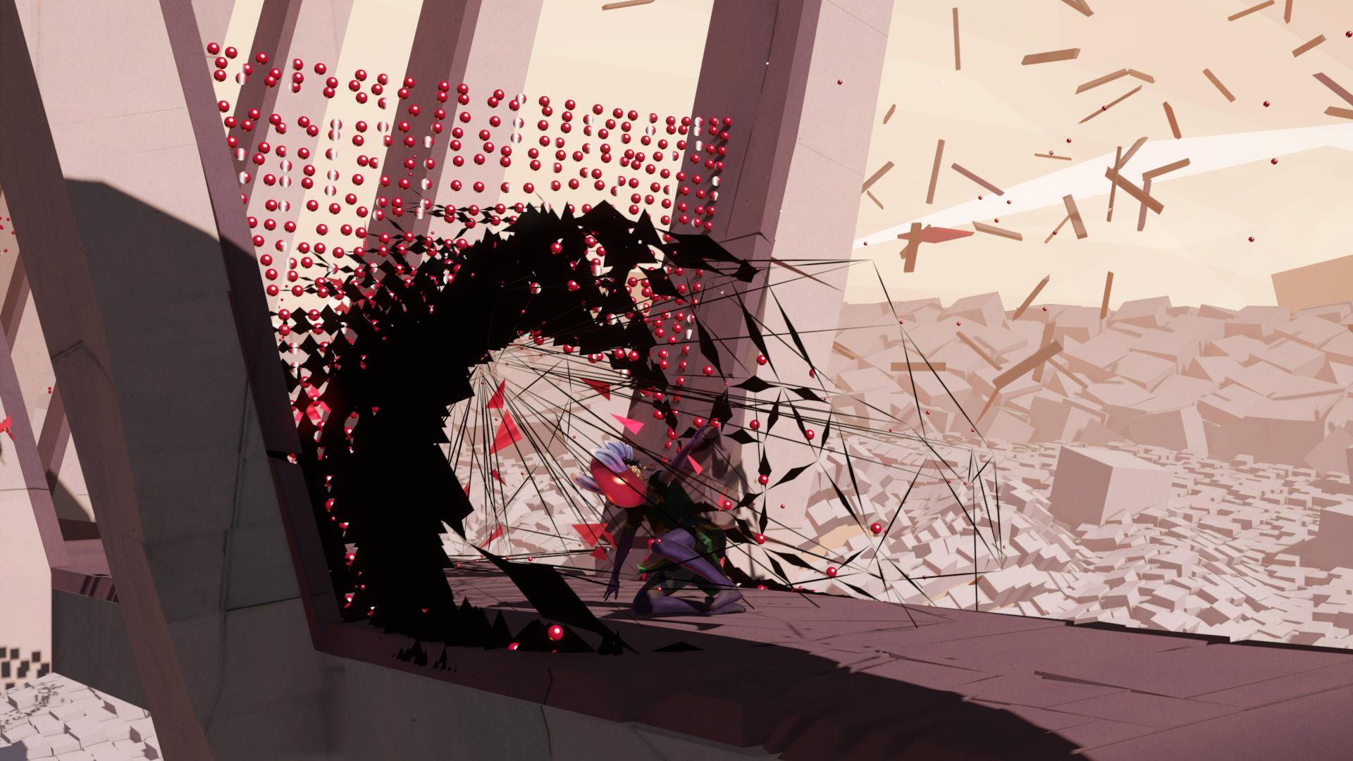Скриншот №4 к Bound