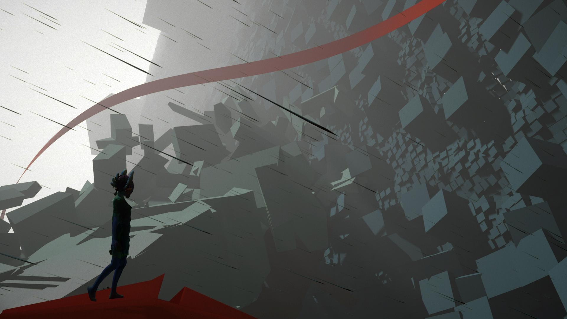 Скриншот №3 к Bound