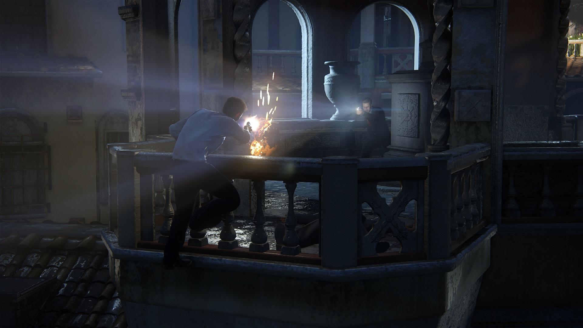 Скриншот №8 к Цифровое издание «UNCHARTED™ 4 Путь вора»