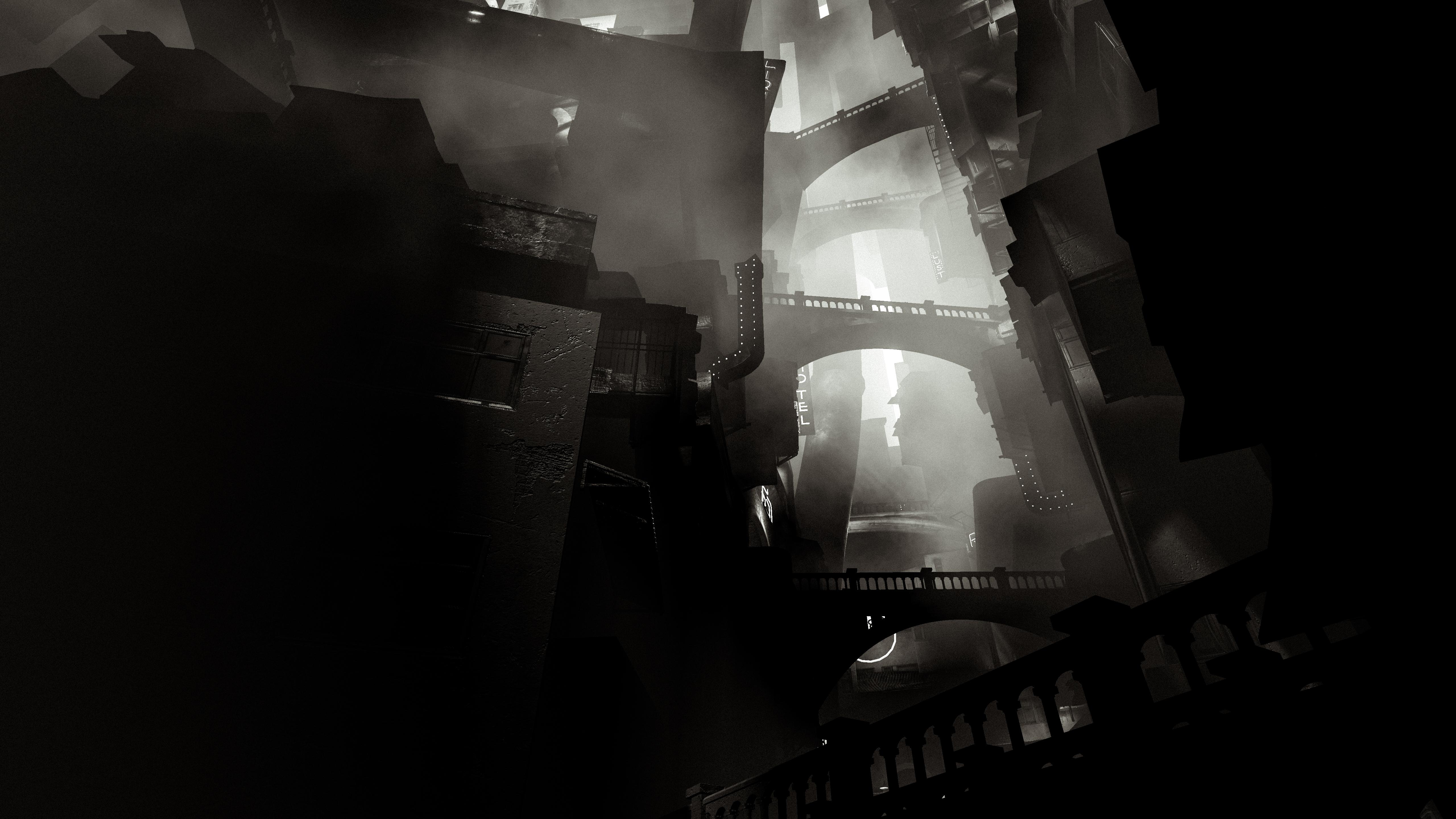 Скриншот №4 к Что скрывает тьма